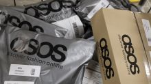 ASOS reportedly 'banning people' who complain about their deliveries