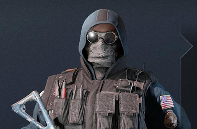 Ubisoft rewards two-factor use with free 'Rainbow Six: Siege' skin