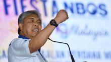 Najib, Hadi to lead rally against Trump's Jerusalem move next Friday