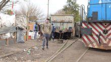Tren Mitre: advierten que podría interrumpirse el servicio en dos ramales por ocupación de terrenos