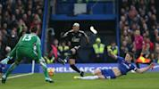 Roundup: Leicester gets point at Stamford Bridge
