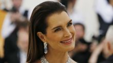 Brooke Shields wows in bikini at age 54: 'Forever and always a babe'