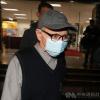 收賄等罪判36年定讞 前立院秘書長林錫山入監執行
