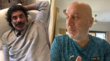 Anupam Kher Makes Fun Of His Son On Instagram