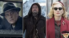 Oscars 2016 Complete List Of Nominations