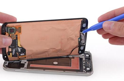 Samsung's Galaxy S5 is trickier to repair than its ancestor
