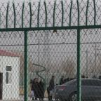 Report: China Expanding Detention Sites In Xinjiang