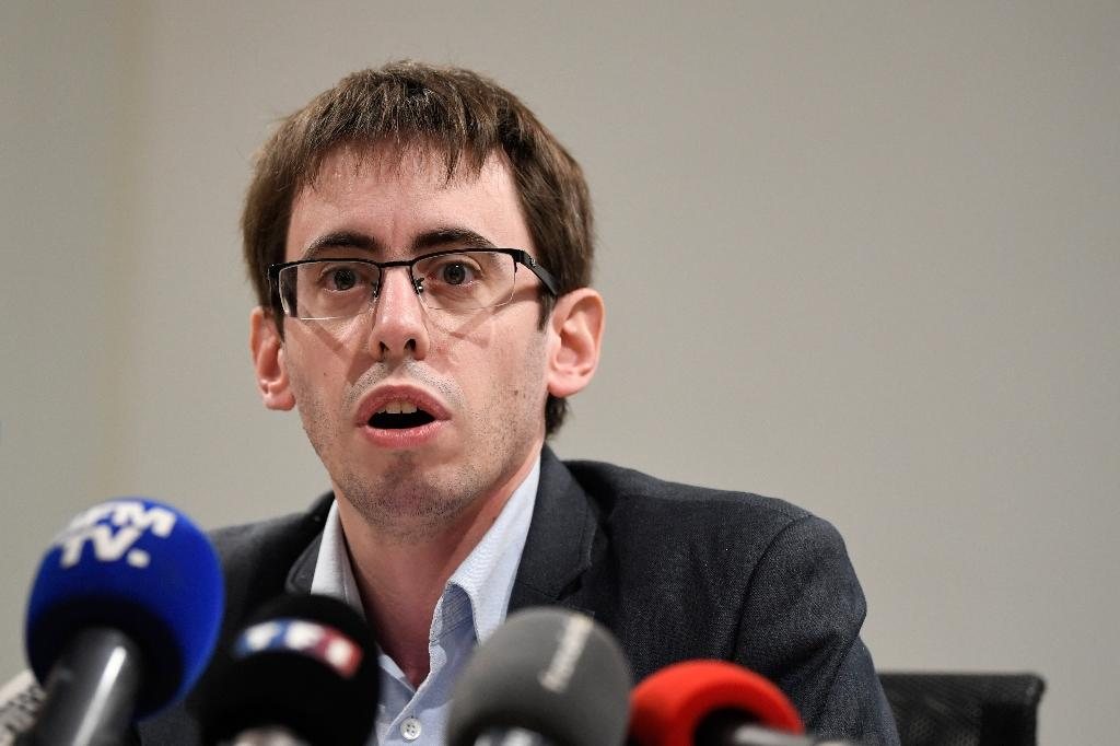 Quentin Guillemain, president of the Lactalis victim's association, said the explanations given by the Lactalis boss fell far short of expectations