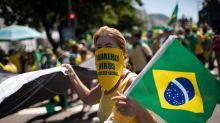 Brazil Is Repeating The United States' Worst Coronavirus Mistakes