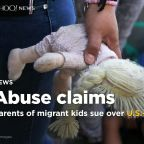 Claim: Migrant children sexually abused in U.S.-funded foster care