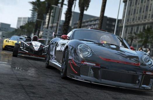 Slightly Mad Studios gives first look at Project Cars
