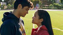 A third To All The Boys I've Loved Before movie is coming