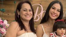 """Mãe de Mayra Cardi não aprova possível volta da filha com Arthur Aguiar: """"A gente sabe que não deu certo"""""""