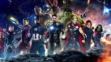 Infinity War sigue superando nuevos récords: es el quinto mejor estreno de la historia