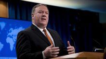美國務卿:中國在一些方面誤導了我們