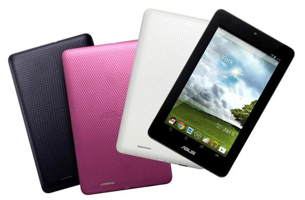 ASUS MeMo Pad makes quiet post-CES debut, offers Jelly Bean and 16GB of storage for $150