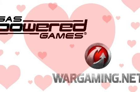 Wargaming purchases Gas Powered Games