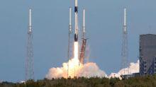 Pentágono vai rever certificados de veículos lançadores da SpaceX