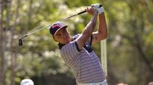 Golf - Kang three in front at Houston Open after Fowler's four-putt