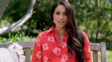 Meghan's touching nod to Diana in first appearance since Oprah chat