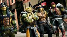 'Teenage Mutant Ninja Turtles: Out of the Shadows' Review: Better Than the Last One, But...
