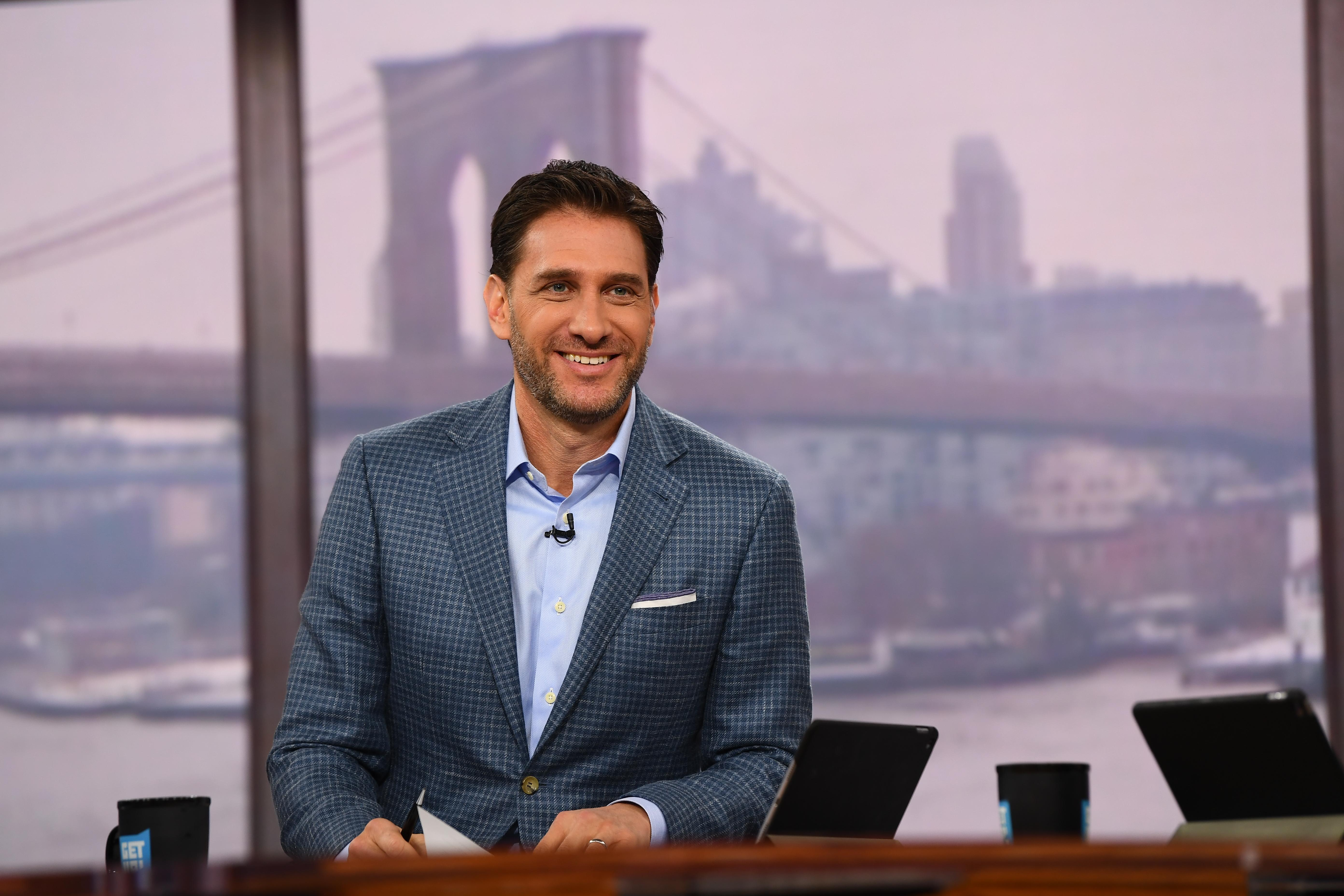 Mike Greenberg Gears Up for ESPN Radio Return With New Show, 'Greeny'