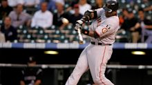 Barry Bonds' record-setting 762nd home run ball up for auction again