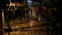Israel to stop use of metal detectors at sensitive holy site