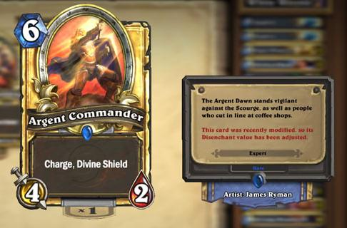 Top 10 must-have rare cards in Hearthstone