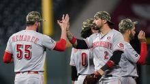 Reds win again in extras, beat Rockies 6-5 in 12 innings