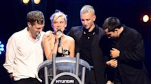 Wolf Alice win Mercury Prize for Visions Of A Life