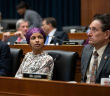 Democrats' civil war between progressives and moderates will bring 2020 Trump victory