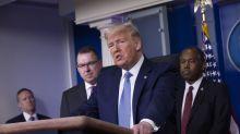 U.S. 'Very Close' on Aid Deal; Europe Cases Surge: Virus Update