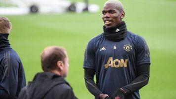 Foot - C3 - MU - Manchester United: Paul Pogba n'est pas encore prêt à reprendre l'entraînement, selon Ole Gunnar Solskjaer