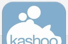 TUAW at Macworld/iWorld 2014: Kashoo accounting for Web and iPad