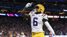 Were New Orleans Saints About to Draft LSU's Terrace Marshall?
