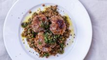 This round's on us: 10 of the best meatball recipes, from kofta to buffalo balls