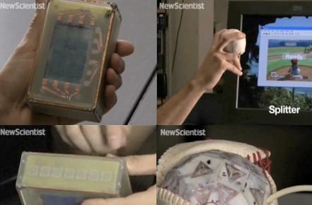 MIT's 'bar of soap' knows just what you want when you hold it