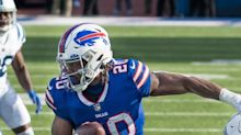 Buffalo Bills training camp spotlight: Who's the No. 1 running back?