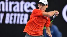 Tennis - UTS 3 - De Minaur s'impose en finale de l'UTS 3 face à Richard Gasquet