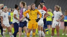 Showdown vs. Netherlands could offer a new start for Alyssa Naeher and the USWNT