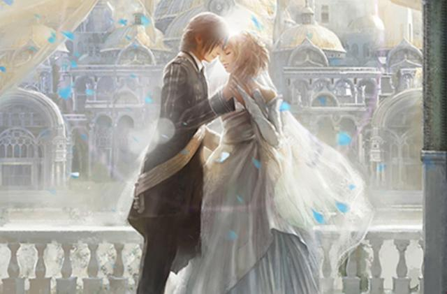 Scrapped 'Final Fantasy XV' DLC will live on as a novel