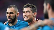 El último baile de Cristiano Ronaldo
