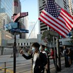 With Hong Kong Human Rights and Democracy Act, U.S. Congress stands up to China