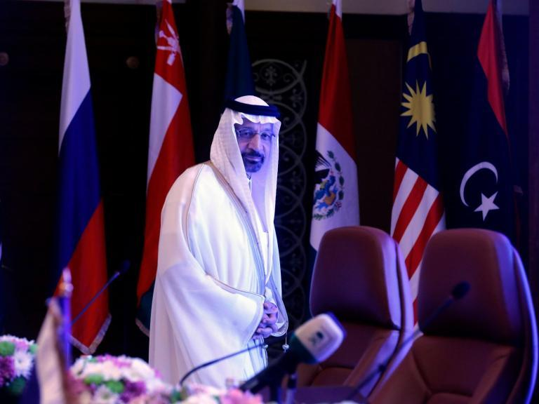 """Saudi Arabia has said it does not want war but stands ready to respond with """"all strength"""" to defend itself against Iran, as the US stepped up naval exercises in the Persian Gulf.The Saudis, who have accused Tehran of ordering drone strikes five days ago on two of its oil pumping stations, told Iran the kingdom would not stand by while being attacked.Saudi Arabia and Shi'ite Iran are arch-adversaries in the Middle East, backing opposite sides in several regional wars.""""The kingdom of Saudi Arabia does not want war in the region and does not seek that... but at the same time, if the other side chooses war, the kingdom will fight this with all force and determination and it will defend itself, its citizens and its interests,"""" foreign minister Adel al-Jubeir said. """"We want peace and stability in the region but we won't stand with our hands bound as the Iranians continuously attack. Iran has to understand that.""""The ball is in Iran's court and it is up to Iran to determine what its fate will be.""""Saudi Arabia would do what it could """"to prevent this war"""", he said.An Iranian military commander was similarly quoted as saying his country is not looking for war. Fears of armed conflict have run high after the White House ordered warships and bombers to the Arabian Gulf earlier this month to counter an alleged, unexplained threat from Iran. The US also has ordered non-essential staff out of diplomatic posts in Iraq. An aircraft carrier strike group with the US Navy has stepped up security patrols in the international waters after an alleged act of sabotage on four vessels, including two Saudi oil tankers, off the United Arab Emirates.Days earlier, Iran-allied Yemeni rebels claimed a drone attack on a Saudi oil pipeline. Iran has denied involvement in either operation.The tensions are rooted in Donald Trump's decision last year to withdraw the US from the 2015 nuclear deal between Iran and world powers, and impose wide-reaching sanctions, including on Iranian oil exports that are"""