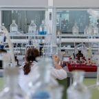 Biotech Stock Roundup: Gilead, Regeneron Present Data, Cocrystal Pharma Surges