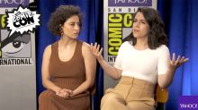 'Broad City' Season 4: Abbi and Ilana on Making Trump a 4-Letter Word