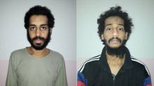 UK court lifts bar on evidence transfer over Islamic State 'Beatles'