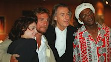 Matthew McConaughey leads tributes to the late Joel Schumacher