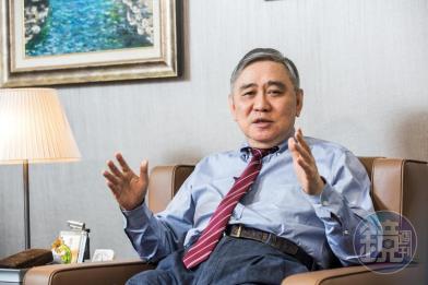 王文洋自豪:台灣應該沒有人會做
